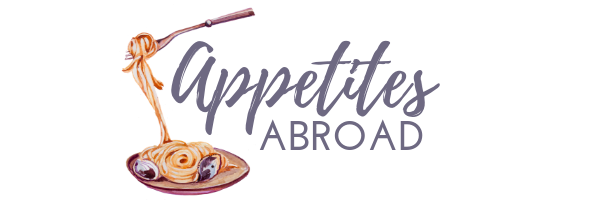 Appetites Abroad